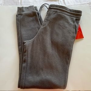 Ripzone M Peak Fleece Pants Gray Size L